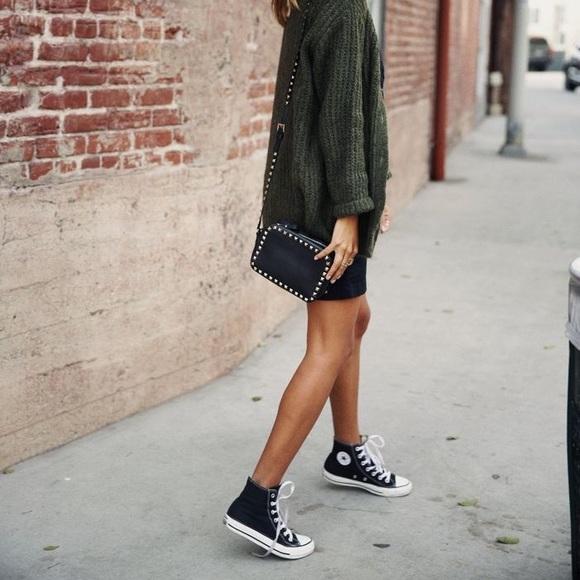 converse shoes fit